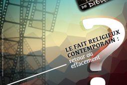 Sixième édition du Micro Festival du film de Dieulefit : le fait religieux contemporain : retour ou effacement ?